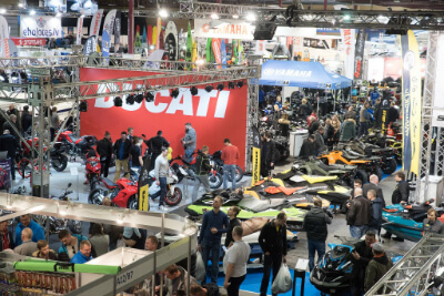 Baltic Boat Show 2020